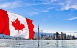 Бюджетное устройство канады