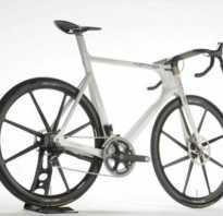 Самый дорогой шоссейный велосипед в мире