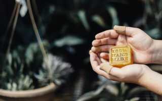 Производство мыла бизнес план