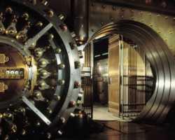 Учет и хранение ценных бумаг