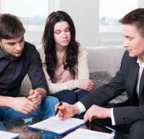 Закон о поручителях по кредиту