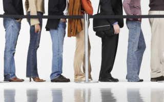 Скрытая и открытая безработица