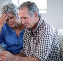 Основания удержания из пенсии