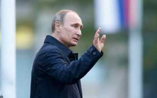 Политическая власть в россии