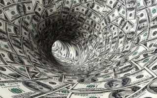 Гиперинфляция причины