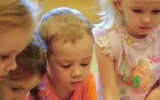 Заявление жалоба на воспитателя детского сада образец