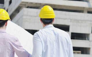 В какие обязанности прораба строительстве у