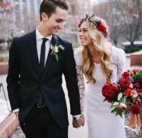 Как выйти замуж в 16 лет