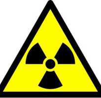 Профилактика радиации