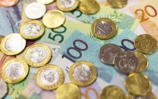 Как называется валюта в беларуси