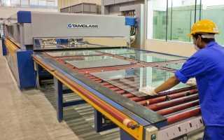 Переработка стекла бизнес стоимость цена оборудование россия