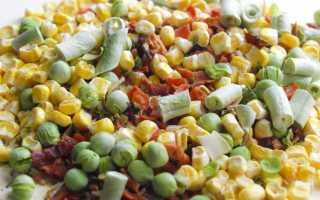 Рынок сушеных овощей в россии