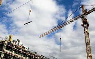 Профессии требующие строительной специальности