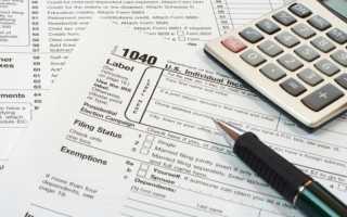 Виды налоговой нагрузки
