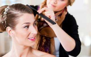 Резюме парикмахера образец на работу