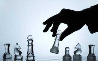 Стратегия в бизнесе определение