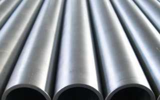 Углеродистая сталь свойства состав применение