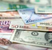 Зачем нужен валютный счет