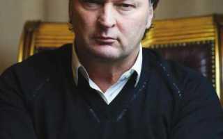 Балашов бизнесмен