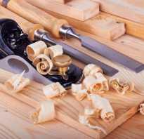Технология переработки древесины