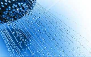 Контрастный душ польза и вред для мужчин