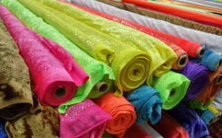 Текстильная фабрика это