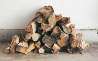 Бизнес по продаже дров