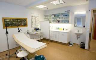 Как открыть частный медицинский кабинет