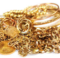 Состав медицинского золота