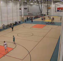 Бизнес план спортивного комплекса