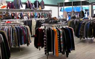 Комиссионный магазин бизнес план